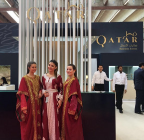 Exhibition Stand Hostesses London