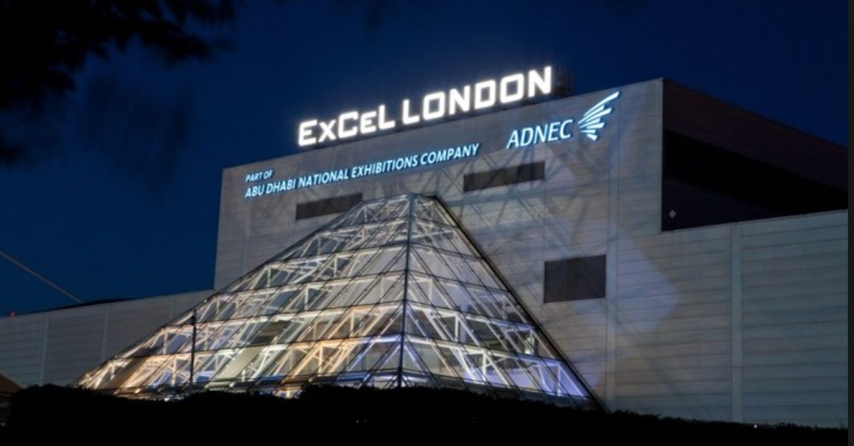 ExCel London Exhibition Girls Ltd