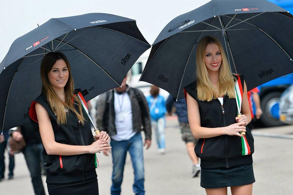 how to become a grid girl