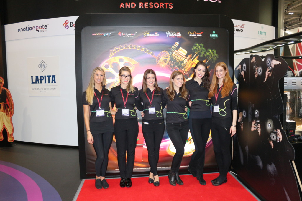 Exhibition Stand Staff Training : Exhibition girls limited provide the best exhibition staff in