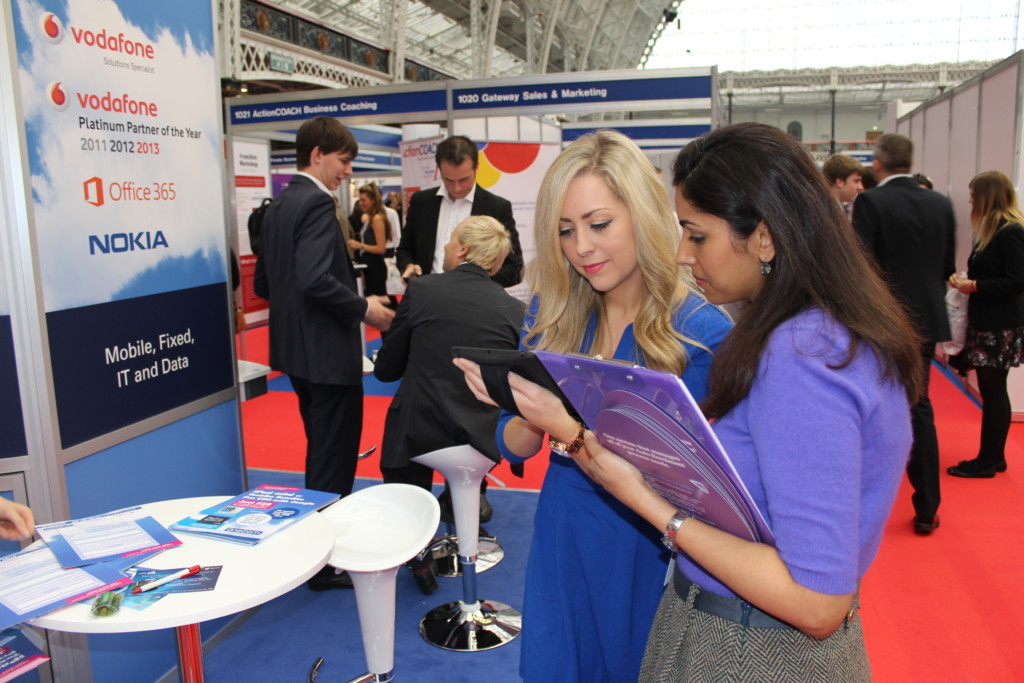 interpreters translators for your next exhibition and tradeshow