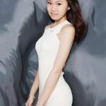 Wing Yan Hong Kong Exhibition Staff