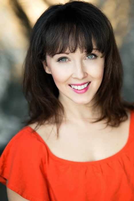 Rebecca-Faye, Berkshire, Promotional Staff-min
