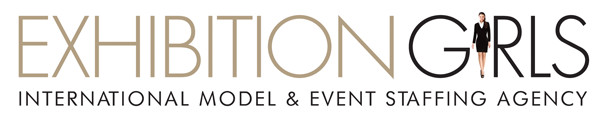 Exhibition Girls Limited Exhibition Staff, Hostess & Promotion Staff Agency Logo