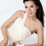 Debbie Hong Kong Promotion Staff