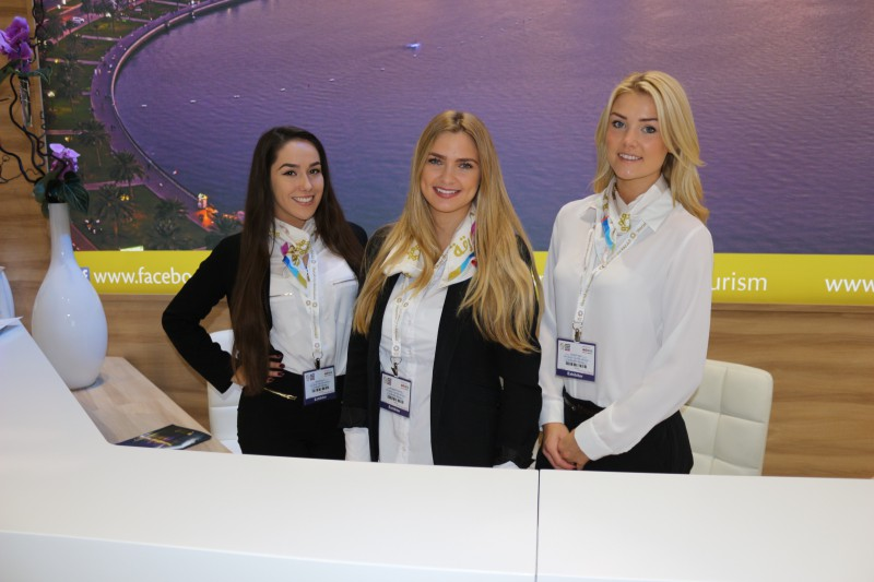 Exhibition Staff Agency