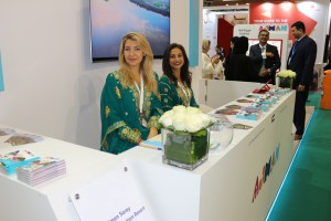 World Travel Market ExCel London