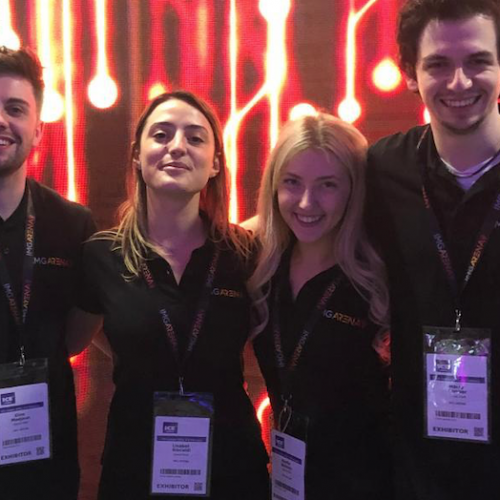 London Event Staff