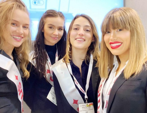 Exhibition Girls Limited hire the best exhibition staff in the industry